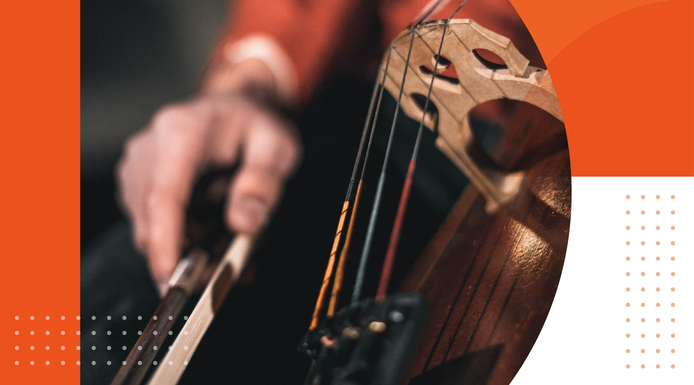 The Most Popular Wedding Music For String Trios And Quartets