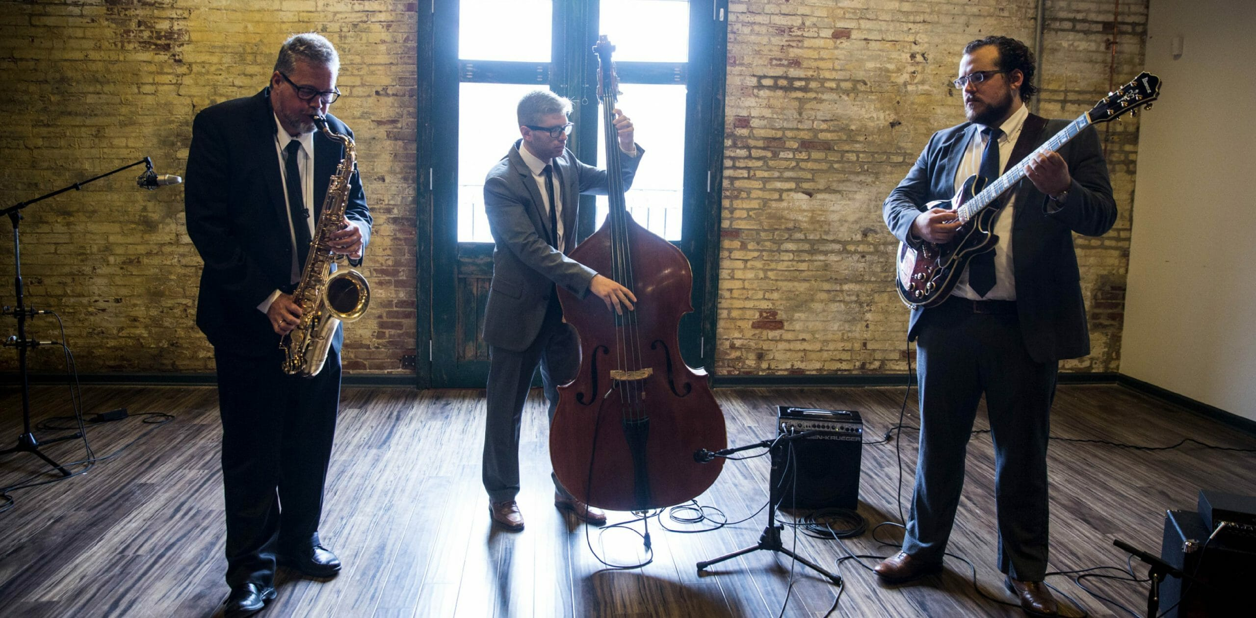 Tom Moon's Jazz Casual: One of the Top Jazz Bands for Your Wedding